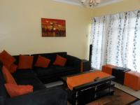 Lounges - 15 square meters of property in Nigel