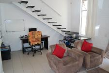 Lounges - 29 square meters of property in Flamingo Vlei