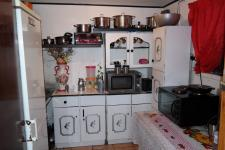 Kitchen - 5 square meters of property in Strandfontein