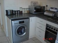 Kitchen of property in Parow Central