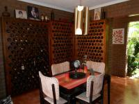 Dining Room - 20 square meters of property in Three Rivers