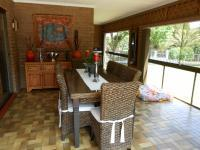 Patio - 37 square meters of property in Three Rivers