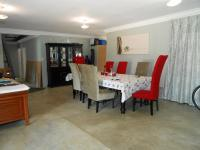 Dining Room - 21 square meters of property in Vaalpark