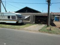 5 Bedroom 1 Bathroom in Sebokeng
