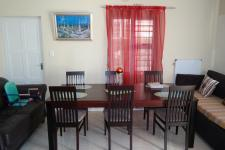 Dining Room - 15 square meters of property in Mitchells Plain