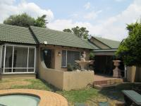 Spaces - 26 square meters of property in Bloubosrand