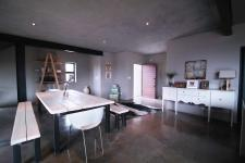 Dining Room - 25 square meters of property in The Meadows Estate