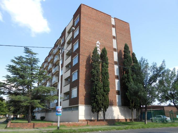 1 Bedroom Apartment For Sale in Vereeniging - Home Sell - MR120457