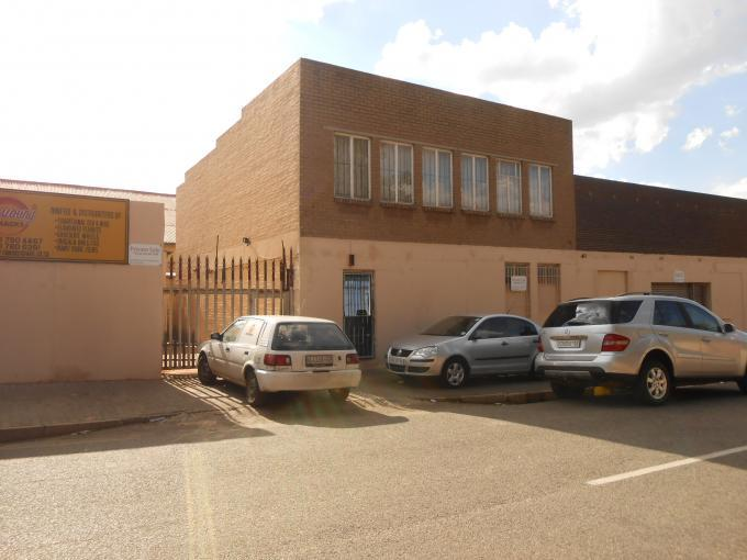 Sectional Title for Sale For Sale in Roodepoort West - Private Sale - MR120460