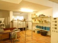 Store Room - 50 square meters of property in Roodepoort West