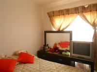 Main Bedroom - 9 square meters of property in Krugersdorp