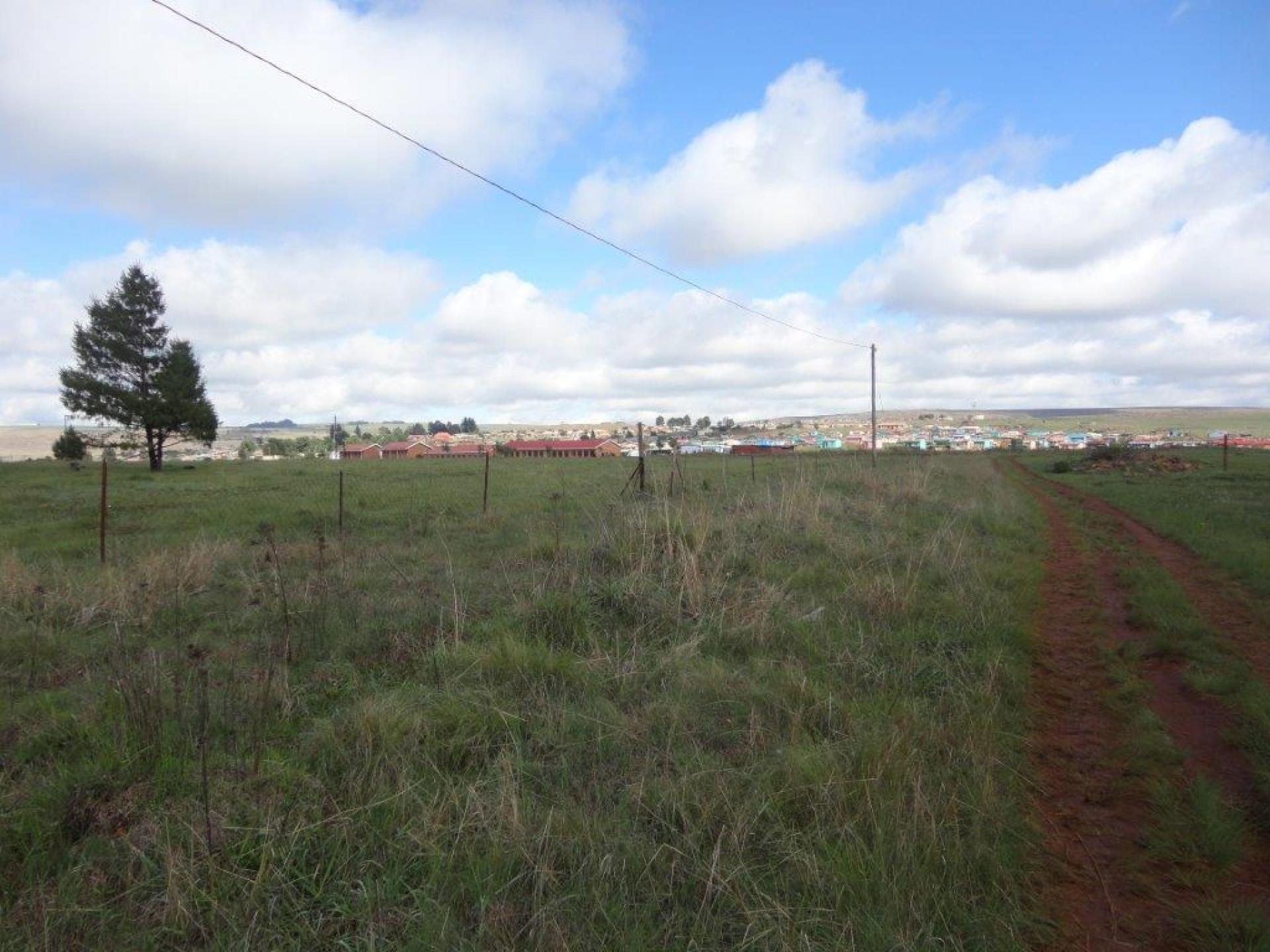 Front View of property in Dullstroom