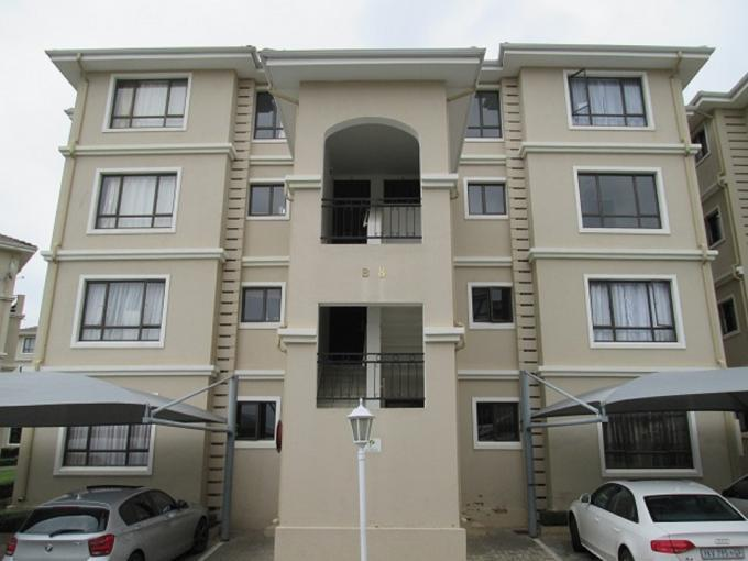 3 Bedroom Apartment for Sale For Sale in Midrand - Private Sale - MR120493