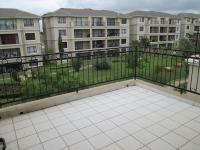 Patio - 21 square meters of property in Midrand