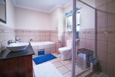 Main Bathroom - 10 square meters of property in Silverwoods Country Estate