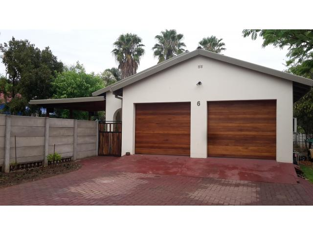 3 Bedroom House For Sale in Polokwane - Home Sell - MR120509