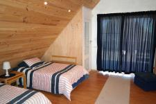 Bed Room 2 - 43 square meters of property in Pringle Bay