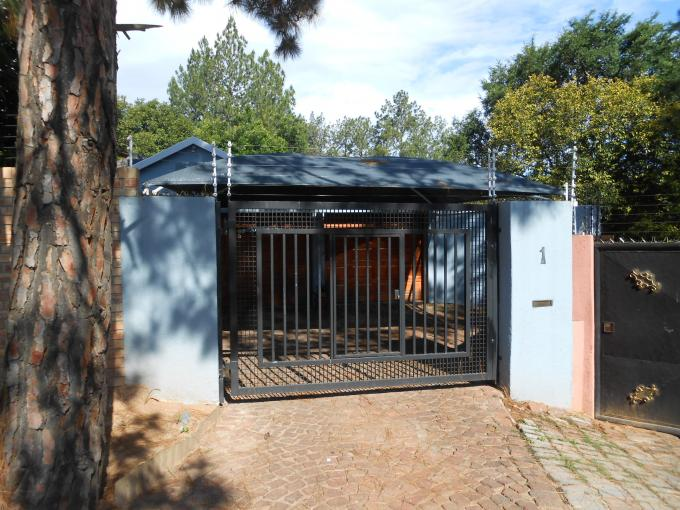 3 Bedroom House for Sale For Sale in Vorna Valley - Private Sale - MR120563