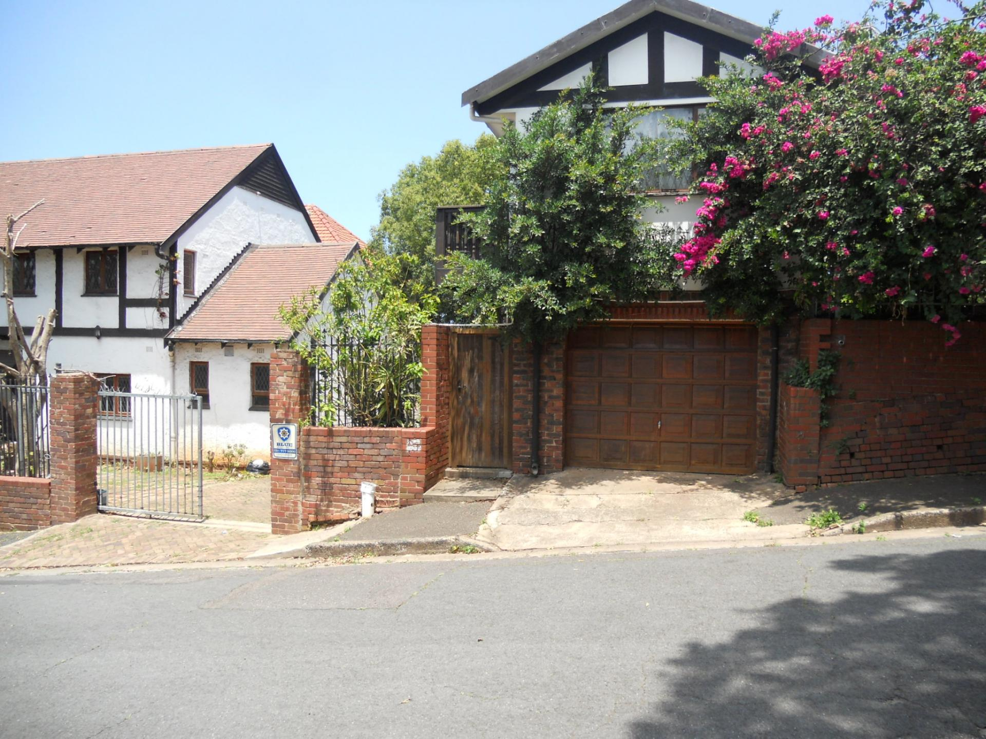 Front View of property in Musgrave