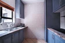 Scullery of property in Silver Lakes Golf Estate