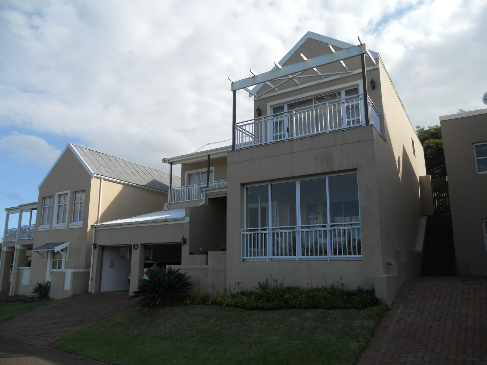 Front View of property in Princes Grant Golf Club