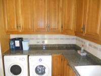 Scullery of property in Princes Grant Golf Club