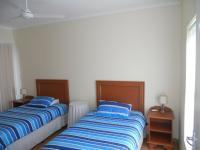 Bed Room 2 - 17 square meters of property in Princes Grant Golf Club