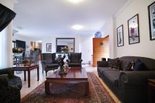 Lounges - 24 square meters of property in Woodhill Golf Estate