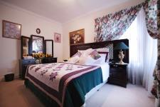 Bed Room 2 - 15 square meters of property in Woodhill Golf Estate