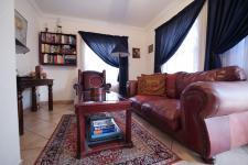 TV Room - 16 square meters of property in Woodhill Golf Estate