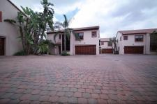Spaces - 15 square meters of property in Woodhill Golf Estate