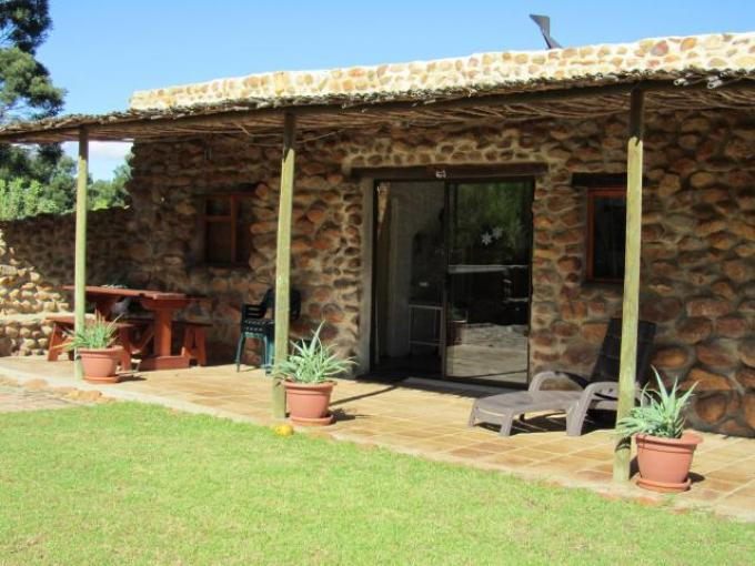 3 Bedroom House For Sale in Tulbagh - Private Sale - MR120664