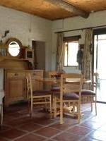 Dining Room of property in Tulbagh
