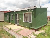 3 Bedroom 1 Bathroom in Zamdela