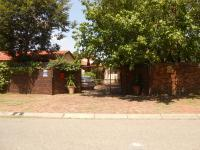 Front View of property in Randburg