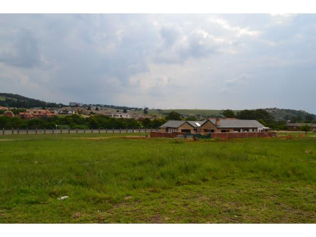 Land for Sale For Sale in Rietvalleirand - Private Sale - MR120684