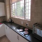 Kitchen - 12 square meters of property in Lynnwood Glen