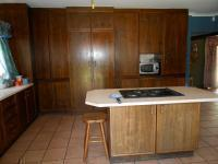 Kitchen - 40 square meters of property in Glen Donald A.H