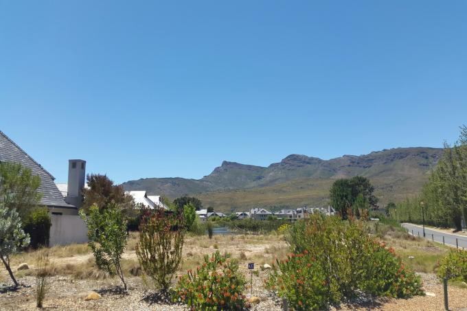 Land for Sale For Sale in Paarl - Private Sale - MR120690