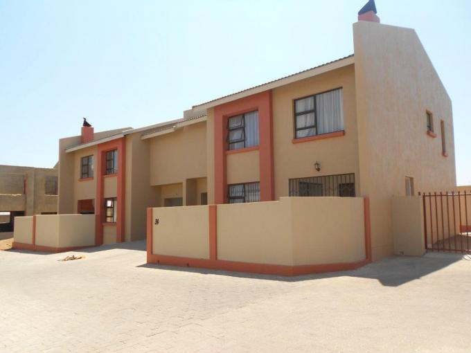 3 Bedroom Duplex for Sale For Sale in Bendor - Private Sale - MR120724