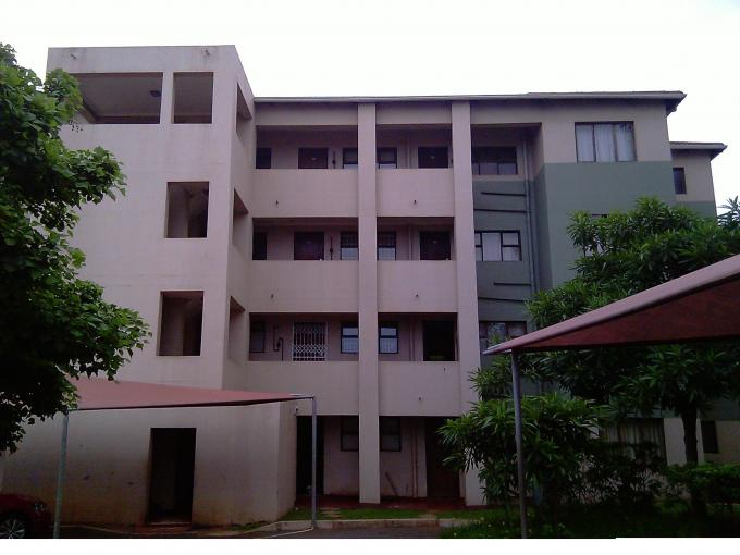 Standard Bank EasySell 2 Bedroom Apartment For Sale in Montclair  - MR120728