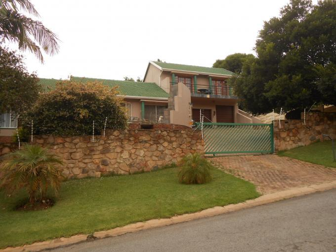 Standard Bank EasySell 3 Bedroom House for Sale For Sale in Rangeview - MR120730