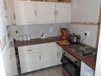 Kitchen - 8 square meters of property in Wonderboom