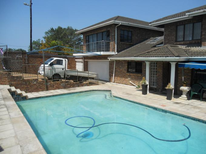 4 Bedroom House For Sale in Queensburgh - Private Sale - MR120764