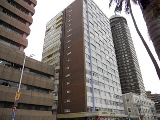 1 Bedroom Apartment For Sale in Durban Central - Private Sale - MR120784