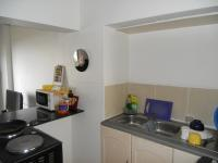 Kitchen - 3 square meters of property in Durban Central