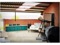 Backyard of property in Kriel
