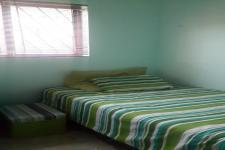 Bed Room 1 - 23 square meters of property in Kuils River
