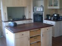 Kitchen - 26 square meters of property in Flamingo Vlei