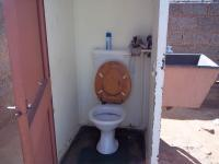 Bathroom 1 of property in Ratanda-JHB